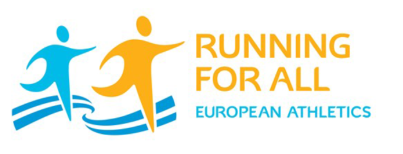 Running For All European Athletics